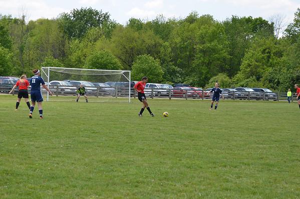 2014-05-18 Crew Cup Showcase v Grand Rapids
