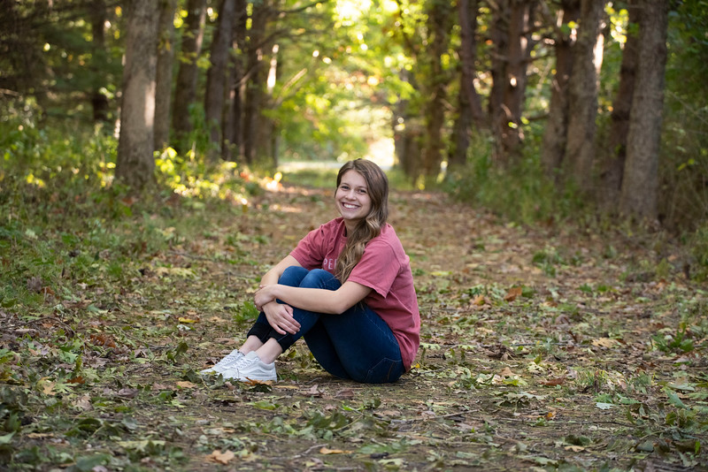 Ashton (Senior Class of 2019)