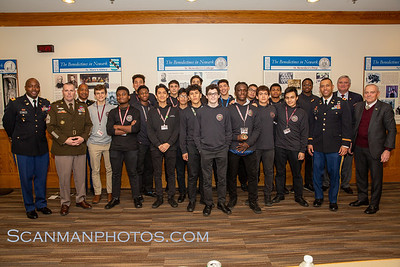 USMA at West Point Visits the Hive
