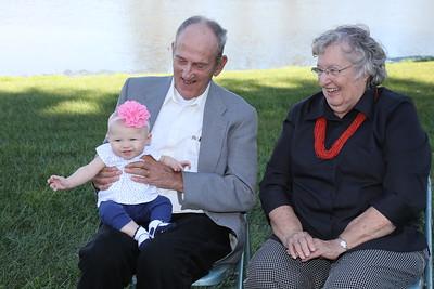 Bishop Family Reunion- October 2015