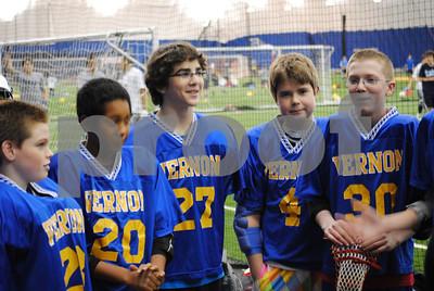 Vernon Youth Lacrosse 120211