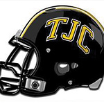 TJC Helmet - Facing Left