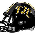 TJC Helmet - Facing Left