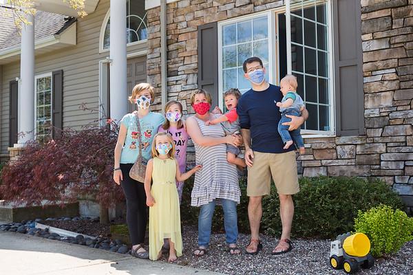 Irvings - Quarantine 2020