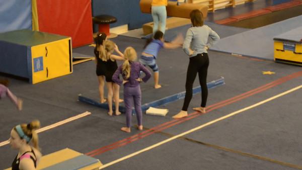 Gymnast Zula