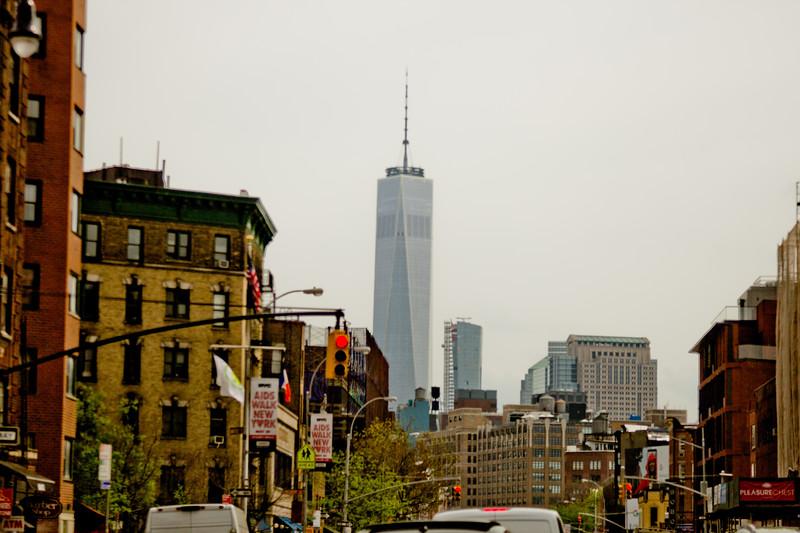 New York Project 35mm Digital Spring 41