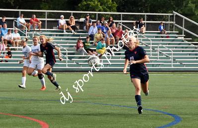 JV Girls HS Soccer