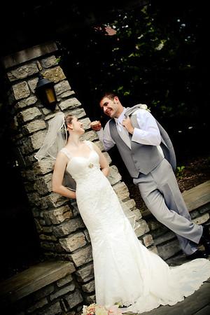Kristan & Ryan