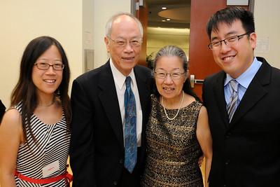 Terry & Carolyn 50th Anniversary Celebration