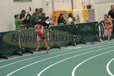 200M Prelims - Women - 2016 GLIAC Indoor