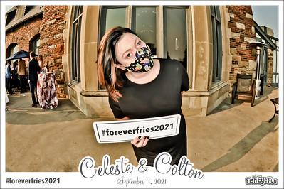 Celeste & Colton