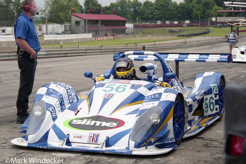 Team Bucknum Racing