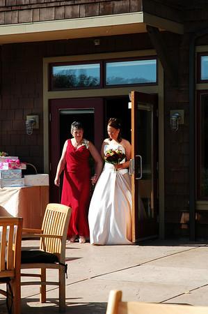 Dan & Heather's Wedding August 14 2005