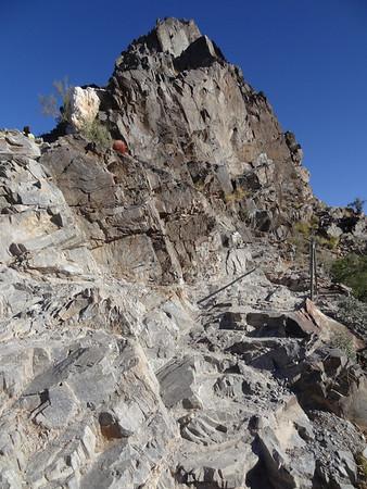 2013-01-21 Piestewa Peak Loop