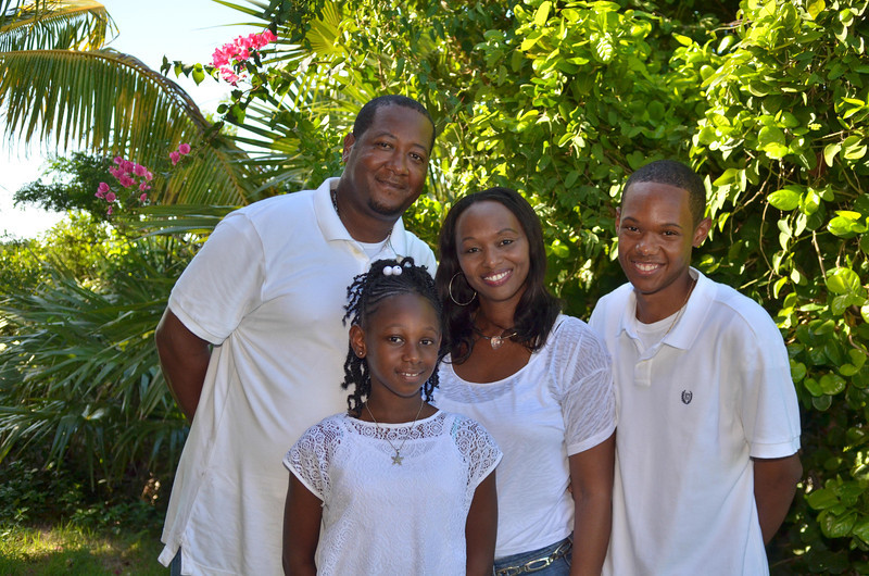 The Rolle Family
