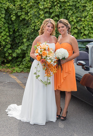 KC and Linda Wedding