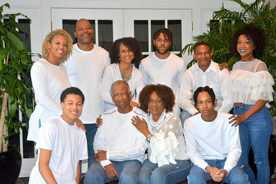 McGilbray Family Dec 26 2018
