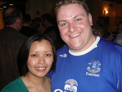 Everton Fulham