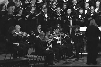 Handel's Messiah - Erie Philharmonic Chorus - St. Peter's Cathedral