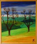 Schilderijen 2003