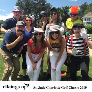 St. Jude Charlotte Golf Classic @ The Peninsula Club 05.14.2019