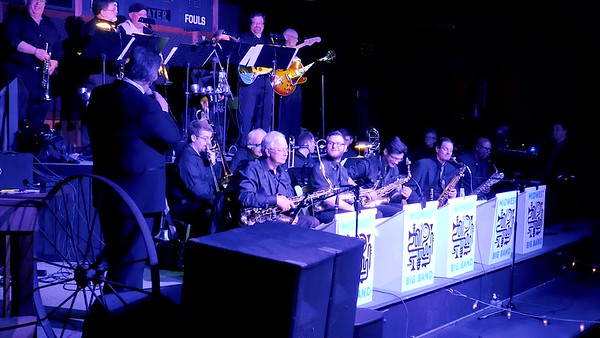 Jim Bulanda And The Midwest Big Band