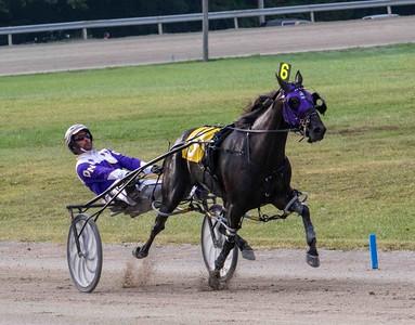 Race 1 Urbana 8/11/21