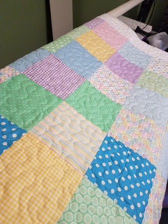 Quilts for Joselyn