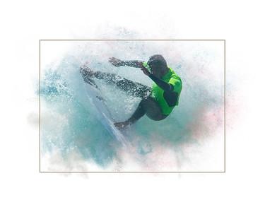 Surf Art 9089