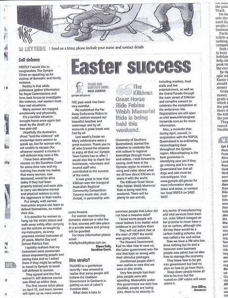 Gympie newspaper.JPG