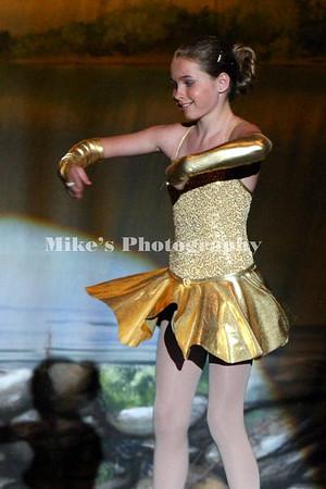Dance 20 Hampster Dance