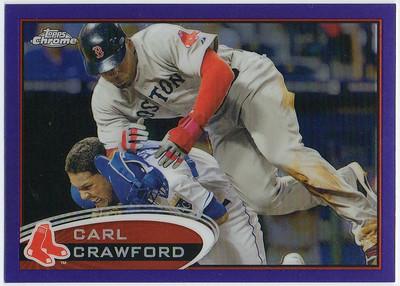 Crawford, Carl