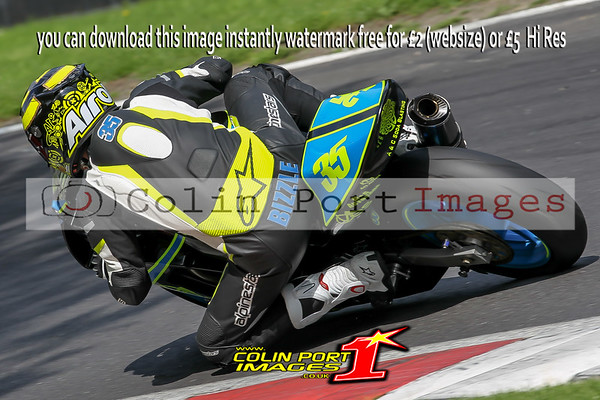 MARK BISWELL CADWELL THUNDERSPORT MAY 2016