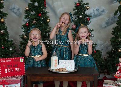 Smith Family Holiday Portraits 2018