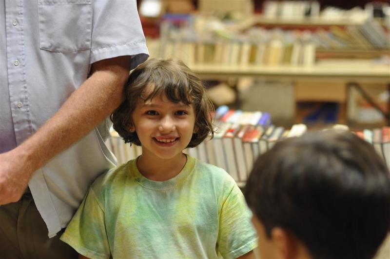 children at the book sale.jpg