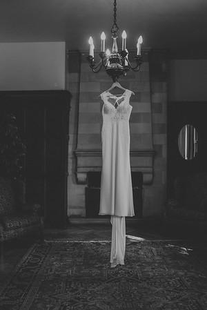 Sierra + Gray Wedding