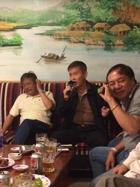 Đặng Mậu Phước, Phạm Minh Cường, Đặng Phước Ngọc