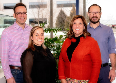 Micron Champions Network Leadership team
