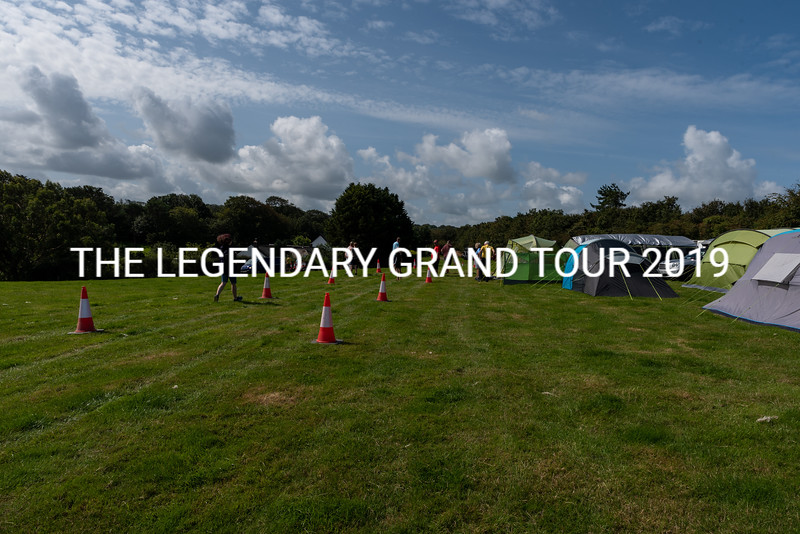 The Legendary Grand Tour 2019