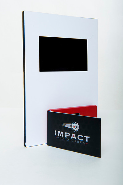 Impact Video Samples