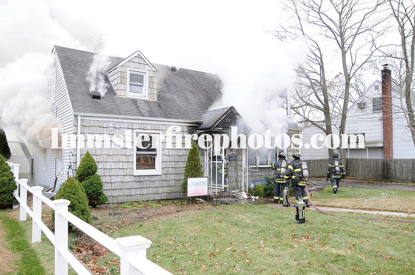EAST MEADOW HOUSE FIRE