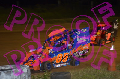 10-27-18 Marion County Speedway