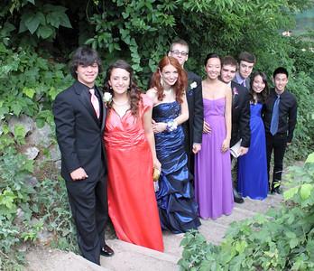 2012 WWHS Prom