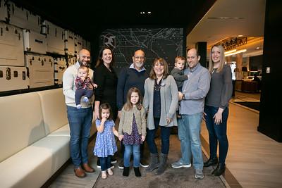 The Costantino Family | Minneapolis 2019