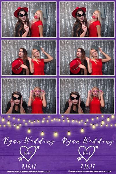 Bret and Taryn Wedding