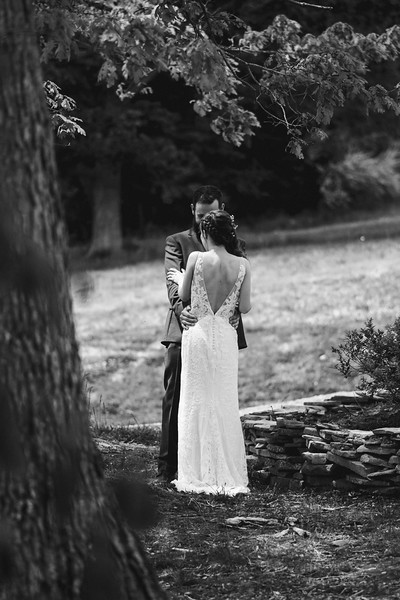 White Hollow Acres Summer Rustic Boho Barn Wedding Upstate New York 047.jpg