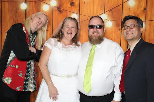 JILL AND JASON - WEDDING,  SUNOL