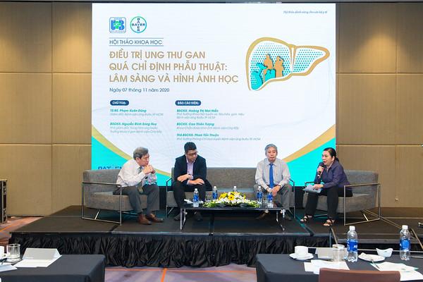 BAYER Vietnam | Chụp hình Sự kiện Hội thảo khoa h�c tại KS Pullman Saigon Centre | Event roving photography in Pullman Saigon Centre