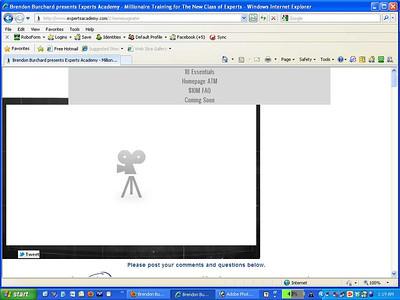 Experts Academy Screenshots