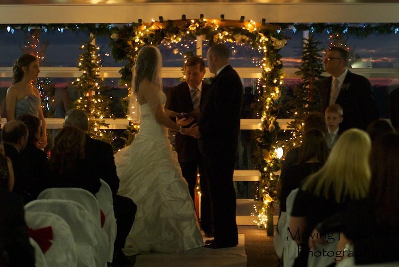 Erin & Evan Wedding